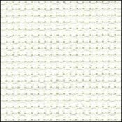 "Aida 14 Count Antique White 15"" x 18""/38.1 cm x 45.7 cm 1436-322-BX from the Charlescraft Gold Standard Line."