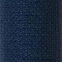"Aida 14 Count Navy 15"" x 18""/38.1 cm x 45.7 cm TC-2436-5225-PK from Charlescraft Classic Reserve."