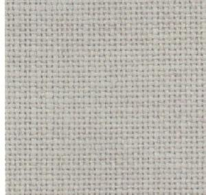 "Belfast Linen 32 Count Confederate Grey 3609 Colour 718 18"" x 18"""