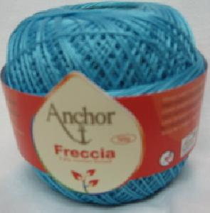 Anchor Freccia 1442 Parakeet Size 10 Crochet 100% Mercerized Cotton