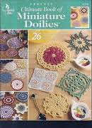 Annie's Attic 873318 Ultimate Book Of Doilies