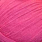 Bamboo Pop 114 Super Pink. Cotton and Bamboo. From Universal Yarns.