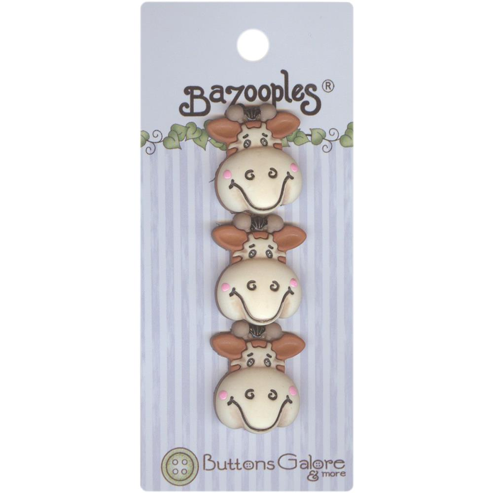 Bazooples Gertrude the Giraffe BZ122