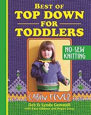 Best of Top Down for Toddlers from Cabin Fever by Deb & Lynda Gemmell