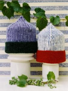 Cabin Fever 121 Knitted Hat