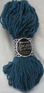 Cashmere Donegal 10364 Teal from Diamond Luxury Collection (Discontinued)