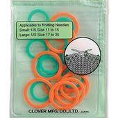 Clover Jumbo Stitch Ring Markers 354