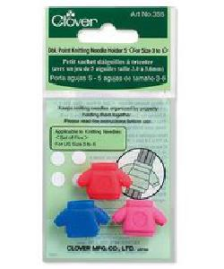 Clover Knitting Needle Holder Small 355