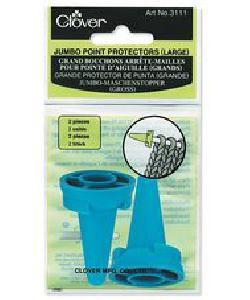 Clover Jumbo Point Protectors #3111