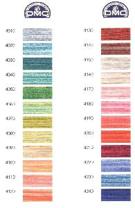 DMC Color Variations-Gives the Look of Hand Dyed Floss