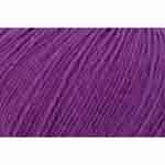 Deluxe Worsted Superwash Wool 764 Violet Rustic from Universal Yarn
