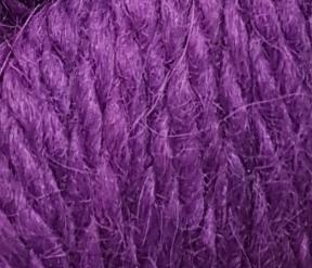 Baby Alpaca Aran 2214 Purple by Diamond Luxury Collection