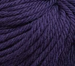 Fine Merino Superwash Aran 10892 Purple by Diamond Luxury Collection