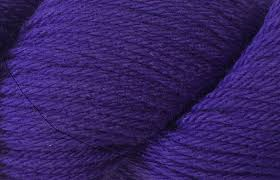 Diamond Luxury Collection Tradition 1651 Purple with wool, acrylic, and nylon