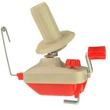 Red Ball Winder by Diamond's Own