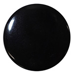Elan 10 1924T Shank Black Button (2/card)