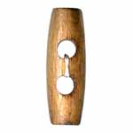 Elan 30 9508A Light Oak Wooden Toggle(2/package)