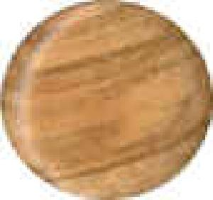 Elan 30 2446A Wooden Button (2/card)