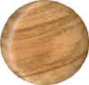 Elan 30 2447A Wooden Button (2/card)