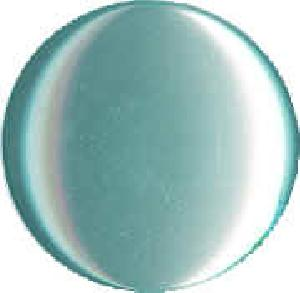 Elan 40 0466G Clear Aqua Button(2/card)