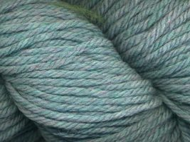 Fine Merino Superwash Aran Heather 8 Robin Egg by Diamond Luxury Collection