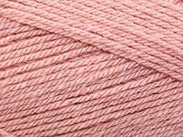 Hayfield Aran with Wool 739 Blush. Hayfield Bonus Aran is a great value, great quality Hayfield yarn. Contains wool and acrylic.