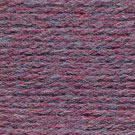 Hayfield Aran with Wool 871 Purple Heather. Hayfield Bonus Aran is a great value, great quality Hayfield yarn. Contains wool and acrylic.