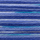Hayfield Baby Blossom DK 362 Baby Bluebell. Made with acrylic and nylon.