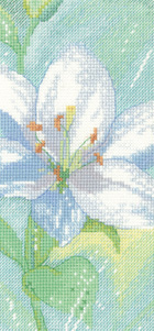Heritage Stitchcraft SCLC1200 Lily C (X Stitch Pattern Only)