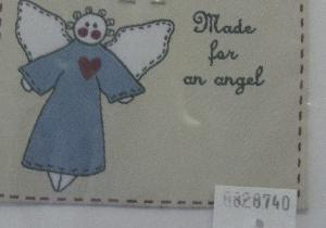 JHB 6435 Made For An Angel