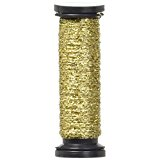 Kreinik 4 Very Fine Braid 002 Gold 11 meters/12 yards