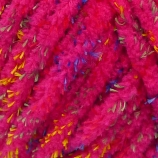 Robin Firecracker 4120 Pink made out of polyester