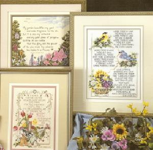 Stoney Creek 311 Cross Stitch Inspiration