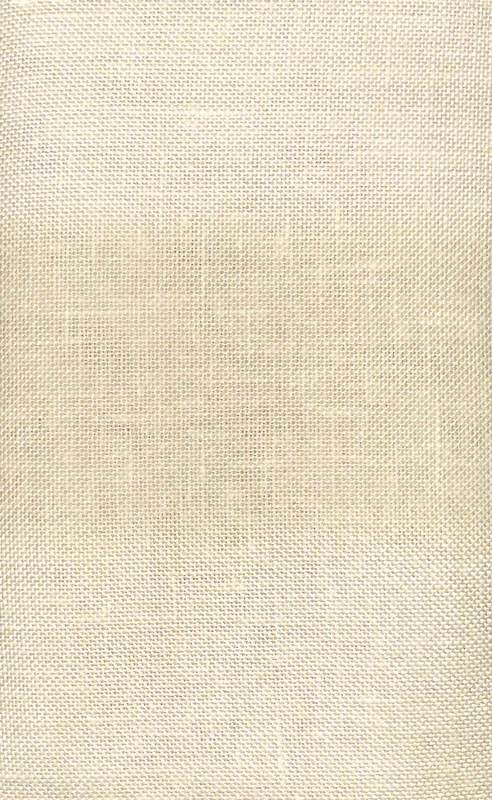 "Belfast Linen 32 Count Platinum 3609 Colour 770Q 19"" x 27"""